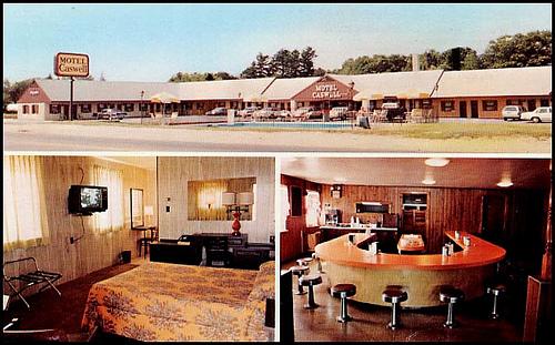 Motel Caswell Tewksbury Ma